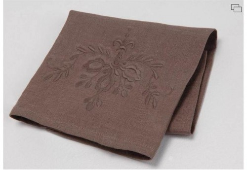 Serviette De Table Clair Obscur AMADEUS