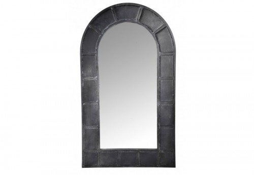 Miroir Arc Rectangle Fer 149X4X87Cm J-line