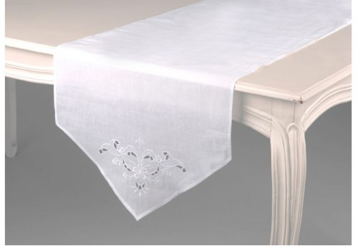Chemin De Table 45X200 Weddin  AMADEUS