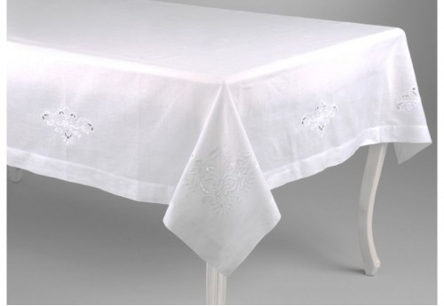 Nappe 150X150 Wedding  AMADEUS