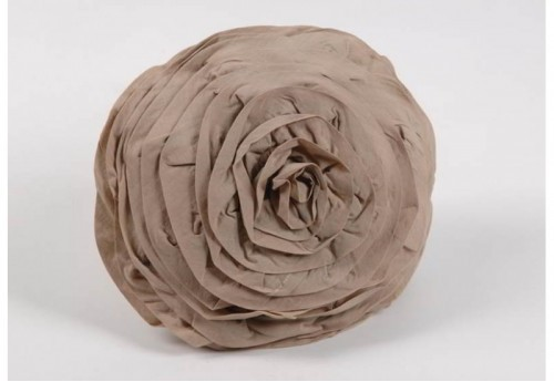 Coussin 30X30 Rose Taupe Amadeus