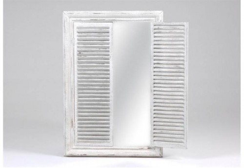Miroir Fenêtre Rectangle. Marine AMADEUS