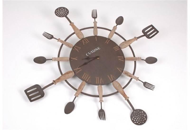 Quelques liens utiles for Deco cuisine horloge