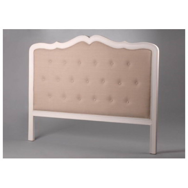 t te de lit 150 amandine amadeus amadeus 7521. Black Bedroom Furniture Sets. Home Design Ideas