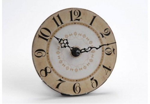Horloge De Table Support Fer Amadeus