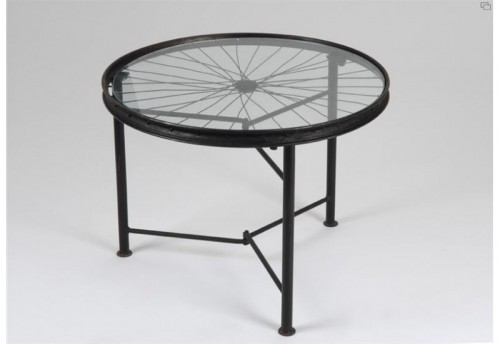 Table basse bicycle Amadeus