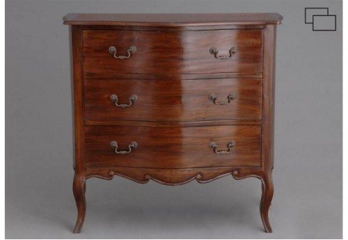 Commode 3 Tiroirs Apolline AMADEUS
