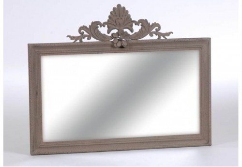 Miroir Rectangle  Amadeus