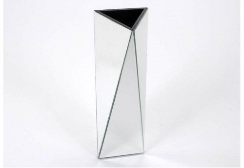 Vase Rectangle Miroir Petit Amadeus