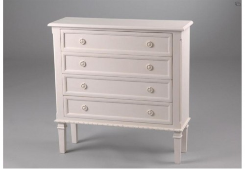 Commode 4T Amelie Ca AMADEUS