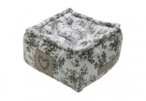 Pouf 40x40x30 Shadow ALIZEA