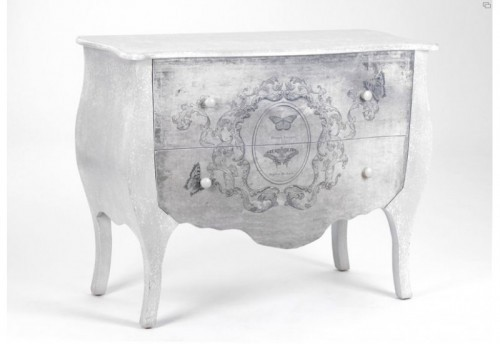 Commode butterfly Amadeus