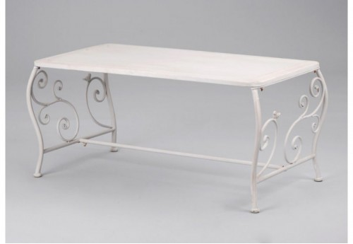 Table basse jasmin Amadeus