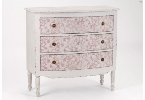 Commode bucolique Amadeus