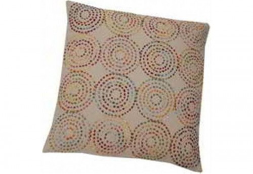 Coussin Target 45x45