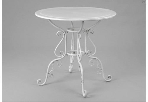 Table Volutes AMADEUS