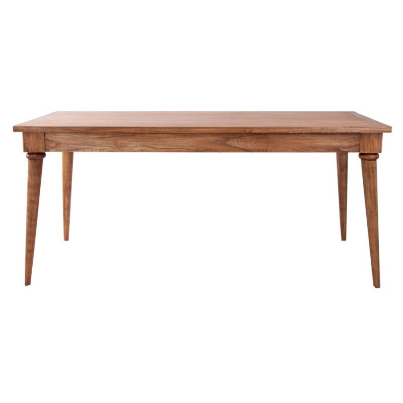 Pied de table guide d 39 achat for Table a manger moderne en bois
