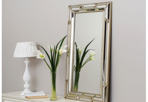 Miroir Rectangle Mir  Amadeus
