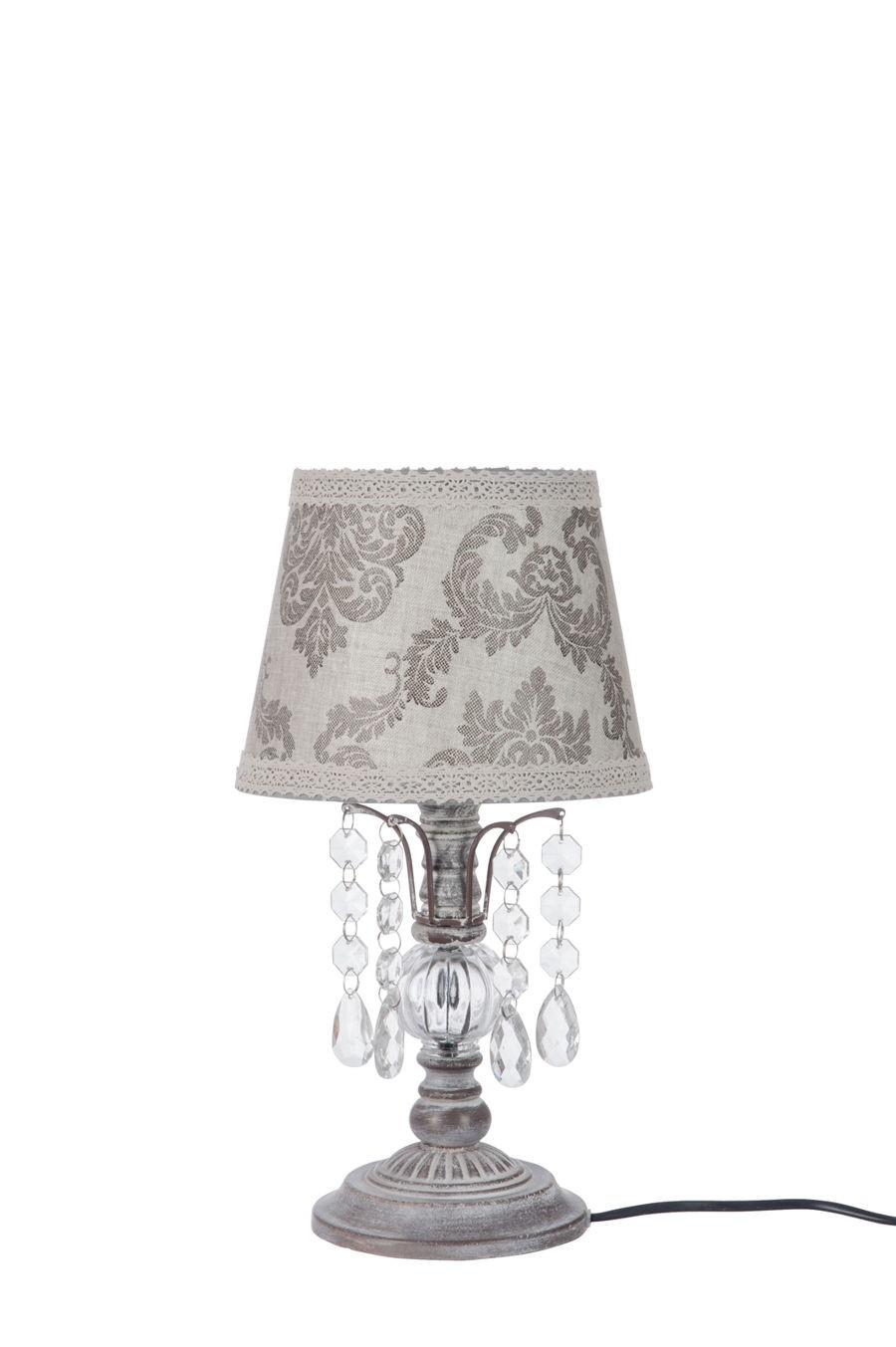lampe de chevet baroque argent lampe de chevet. Black Bedroom Furniture Sets. Home Design Ideas