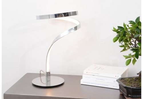 Lampe design contemporain modernity à leds amadeus