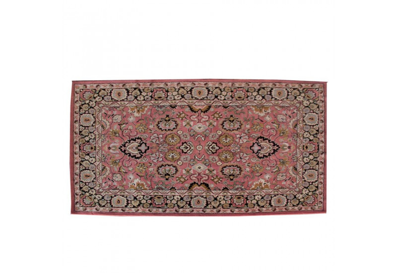 tapis rectangulaire orientale prune vical home vical home 20502. Black Bedroom Furniture Sets. Home Design Ideas