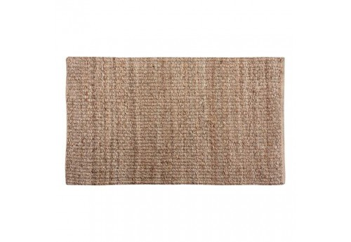 Tapis En Jute Naturel 80x120cm Vical Home 22574