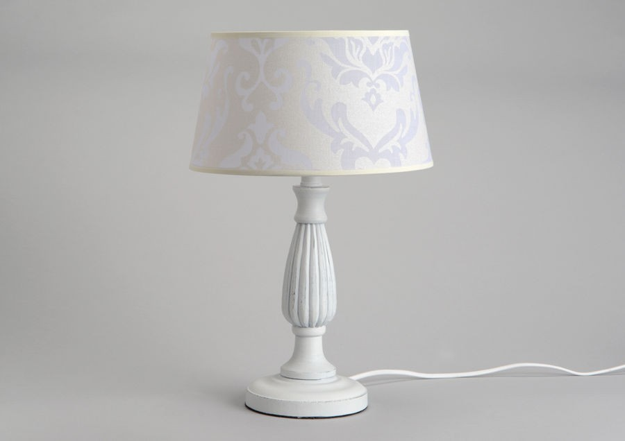 lampe de chevet romantique romantique lumire lampe de. Black Bedroom Furniture Sets. Home Design Ideas
