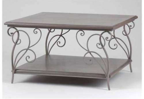 Table basse d'artigny Amadeus