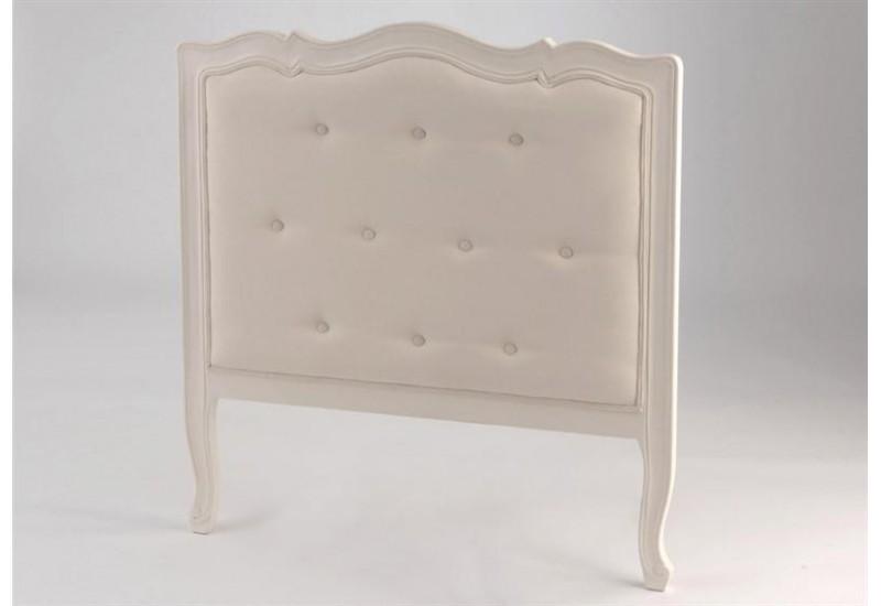 Aggie agit wanted une t te de lit - Tete de lit baroque pas cher ...
