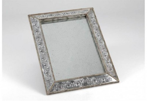 Miroir Rectangle. Antique Angelique AMADEUS