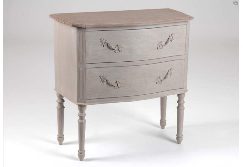Commode 2T Concerto