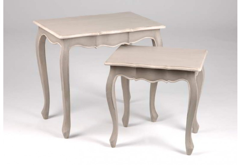 S2 Tables Gigognes Elegance