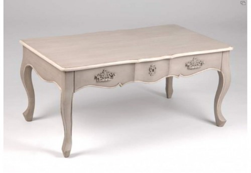 Table basse 100x60 elegance Amadeus