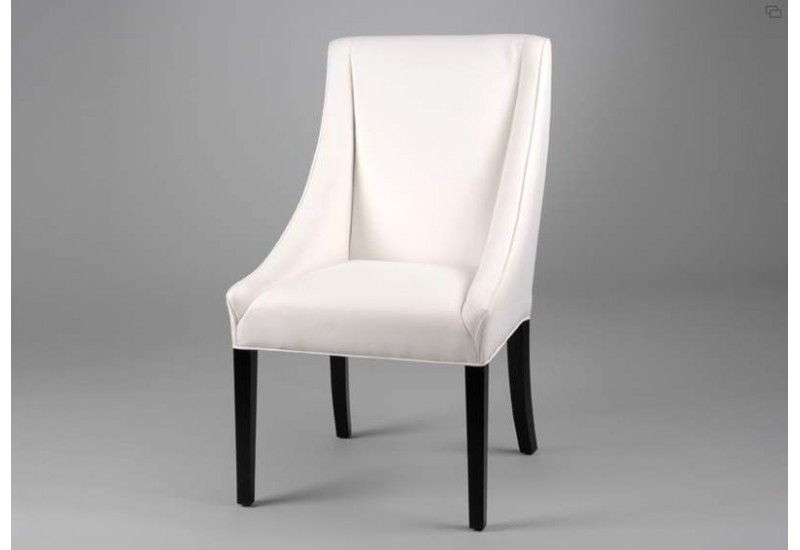 Fauteuil White