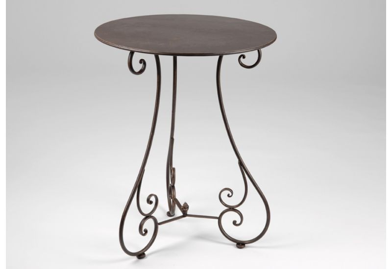 Table Volutes