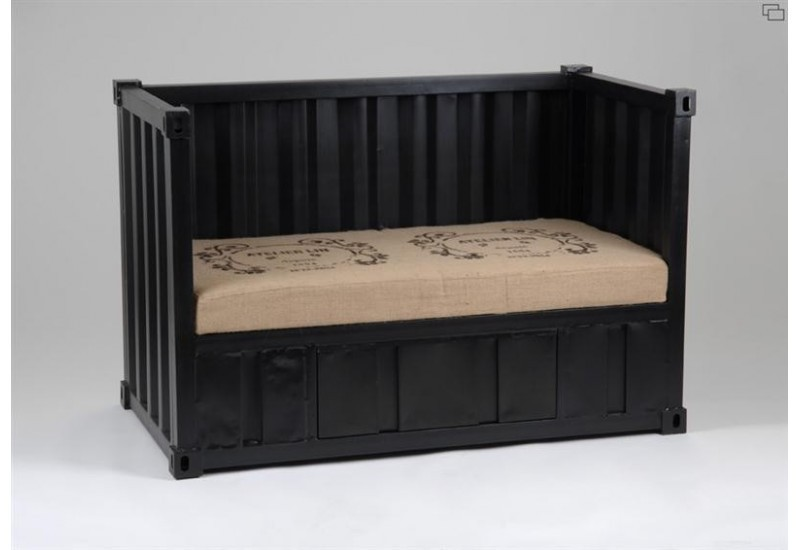 Banquette Container