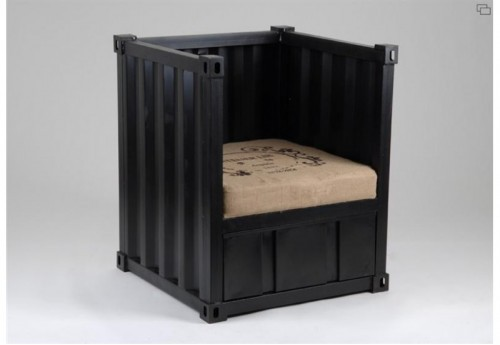 Fauteuil container Amadeus