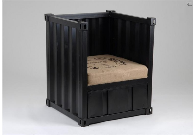 Fauteuil Container