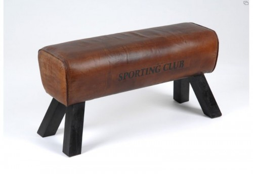 Pouf Gm Sporting Club AMADEUS
