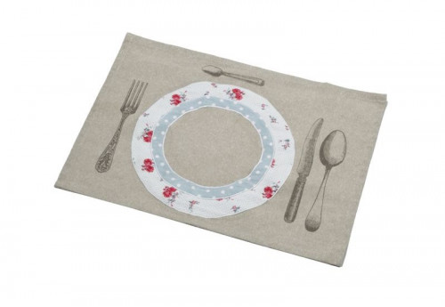 Set de table 33x45 Cook ALIZEA