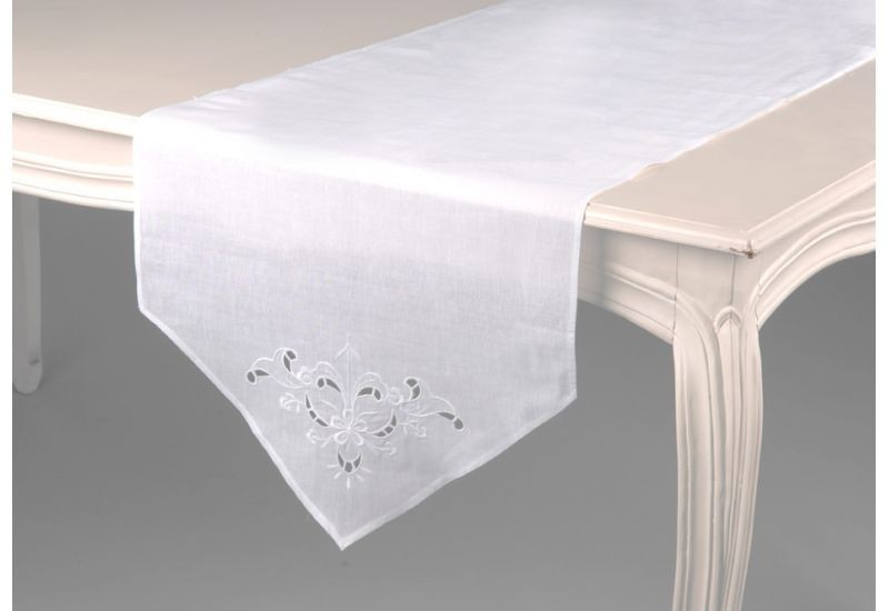 Chemin De Table 45X150 Weddin