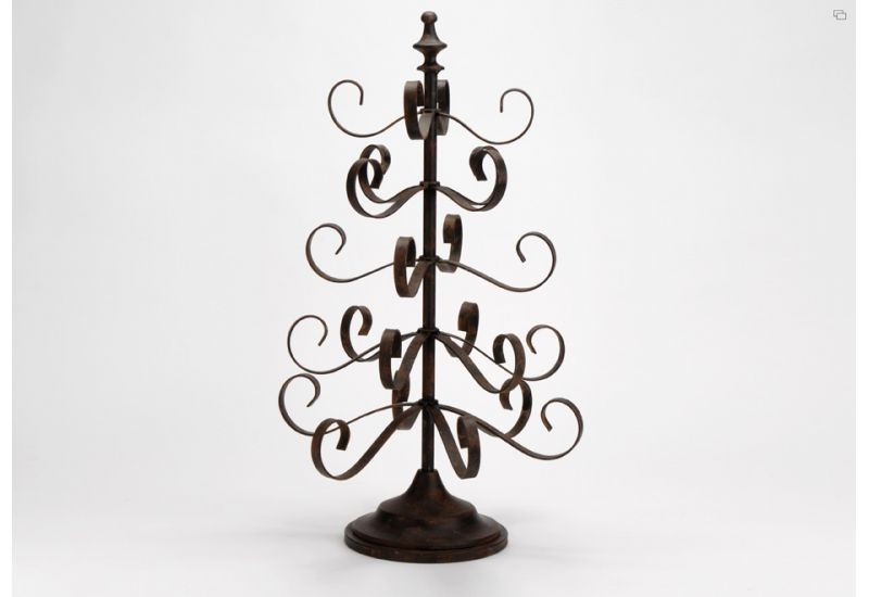 Sapin Metal Volutes