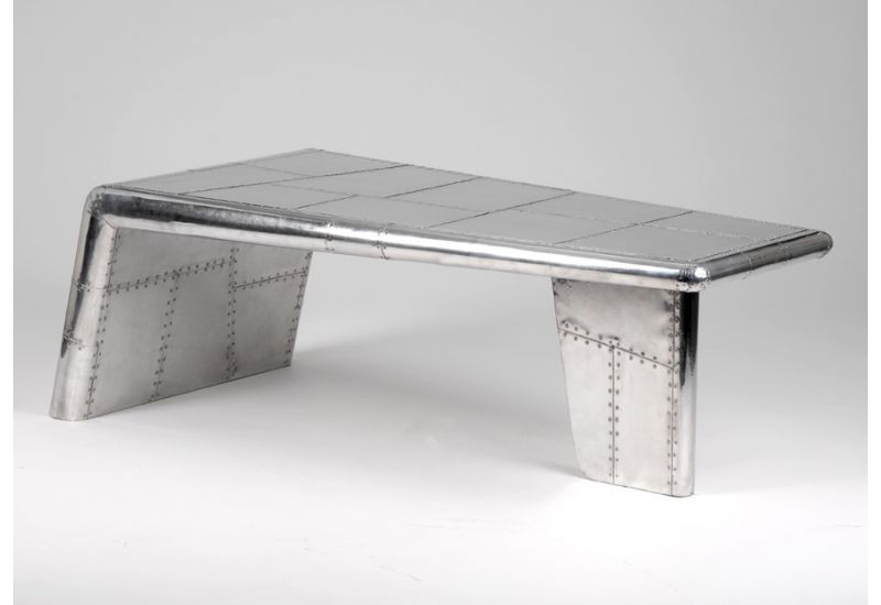 Table basse metal top gun amadeus amadeus 2695 - Table basse en metal ...