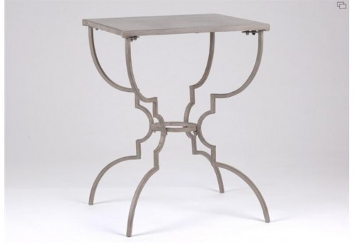 Table Jardin Eva AMADEUS
