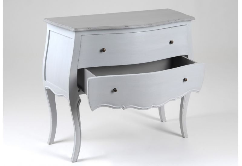 Commode Bicolore Gabin