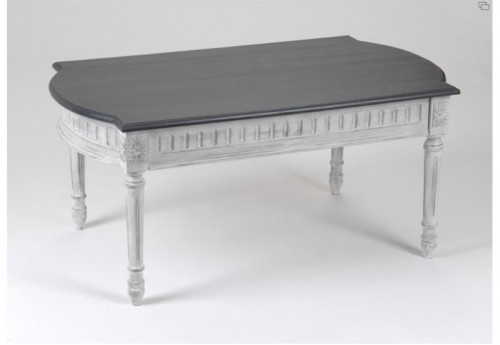 Table basse 100x60 porquerolles Amadeus