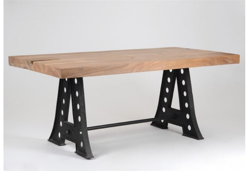 Table A Manger Manufacture