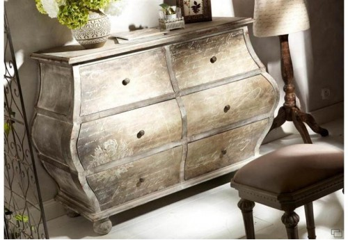 Commode Parchemin AMADEUS
