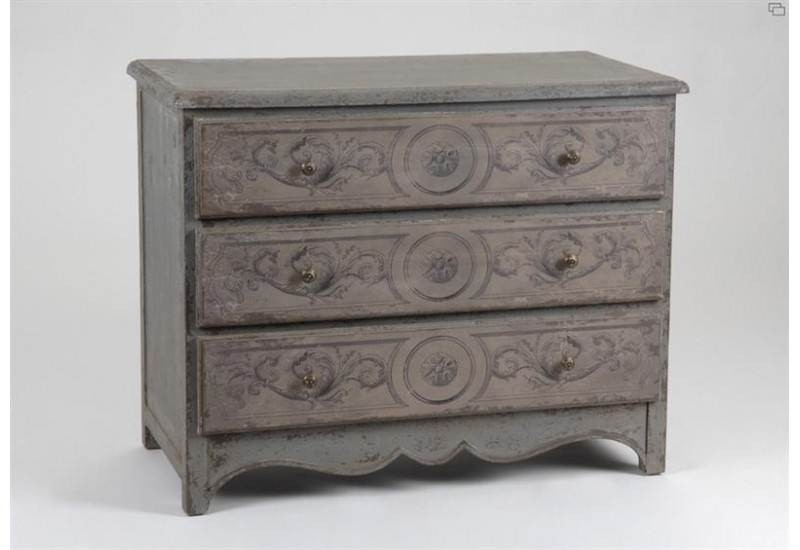 Commode Arabesque