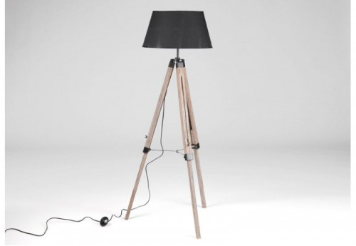 Lampe De Lect Trepied London  AMADEUS